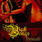 Paranoid by Black Beings