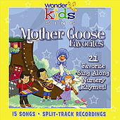 Mother Goose Favorites by Wonder Kids