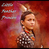 Little Feather Princess by Tiger Room