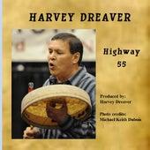 Highway 55 by Harvey Dreaver