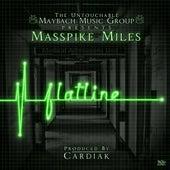 Flatline (CLEAN) - Single by Masspike Miles