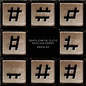 Keys and Codes Remix EP von Death Cab For Cutie