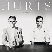 Happiness - Deluxe Edition by Hurts