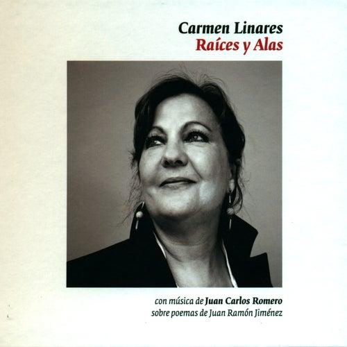 Raíces y Alas by Carmen Linares
