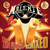 The Spirit Remixed by Malente