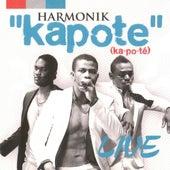 Kapoté (Live) by Harmonik