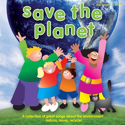 Save the Planet by Kidzone