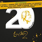 Léritaj Mona - 20 ans après by Various Artists