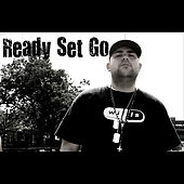Ready Set Go by Willis