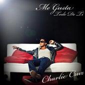 Me Gusta Todo De Ti - Single by Charlie Cruz