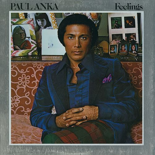 Feelings by Paul Anka