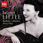 Tasmin Little: Brahms, Sibelius & Part by Various Artists