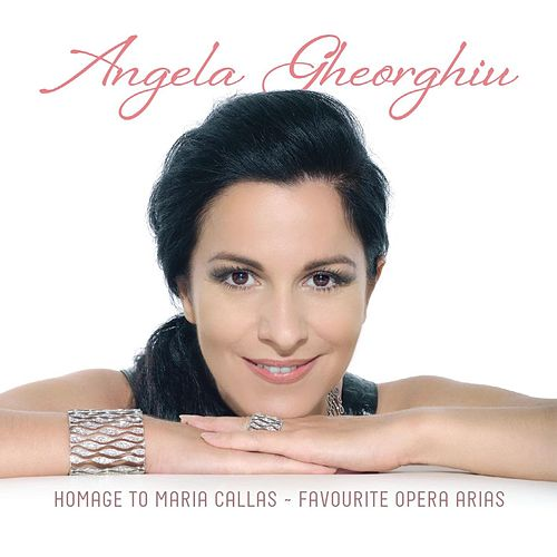 Homage to Maria Callas by Angela Gheorghiu