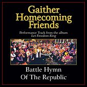 Battle Hymn of the Republic Performance Tracks by Bill & Gloria Gaither