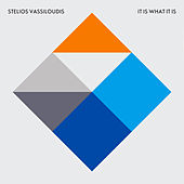 It Is What It Is by Stelios Vassiloudis