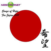 Songs of Hope for Japan 2011 by Various Artists