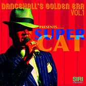 Dancehall's Golden Era Vol.1 by Various Artists