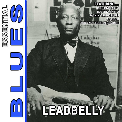 Black Snake Moan - Essential Blues By Leadbelly by Leadbelly