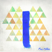 Blue Slide Park by Mac Miller