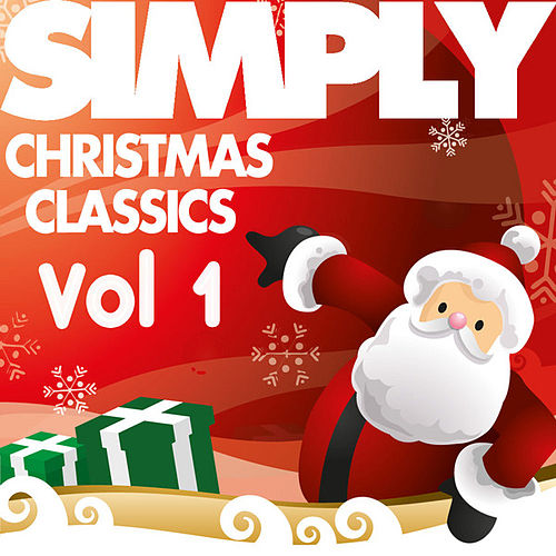Simply - Xmas Classic's Vol 1 von Various Artists