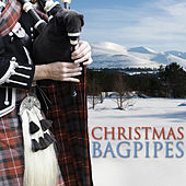 Bagpipes At Christmas by The Munros
