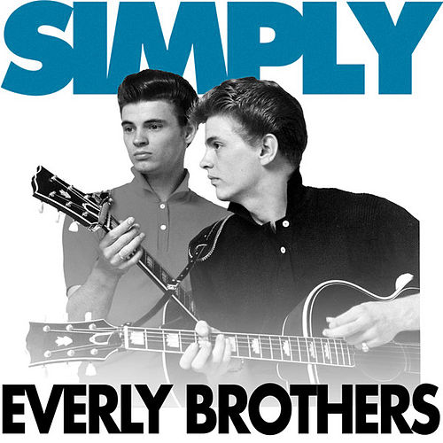 Simply - The Everly Brothers ( 42 Essential Tracks) by The Everly Brothers
