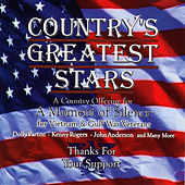 Country's Greatest Stars by Various Artists