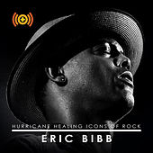 Icons of Rock: Eric Bibb by Eric Bibb