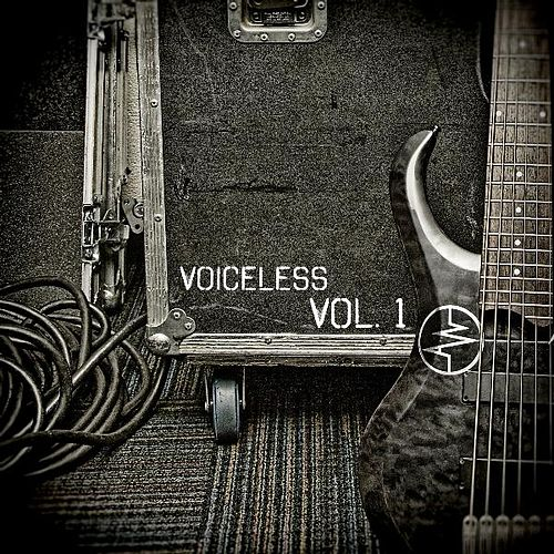 Voiceless: Vol. 1 by Avery Watts