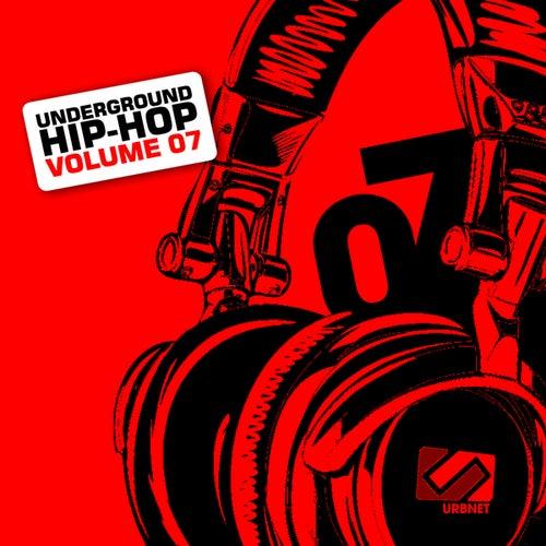 URBNET: Underground Hip-Hop Volume 7 by Various Artists