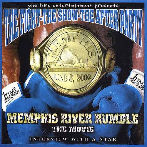 Memphis River Rumble by Various Artists