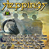 Steppings Riddim by Various Artists