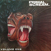 Volume One by Primal Scream (Metal)