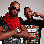 Globalization (Scene of the Crime) - Single by Dead Prez