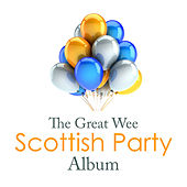 The Great Wee Scottish Party Album by Various Artists