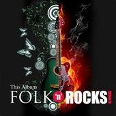This Album Folk 'n' Rocks by Various Artists