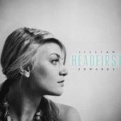 Headfirst by Jillian Edwards