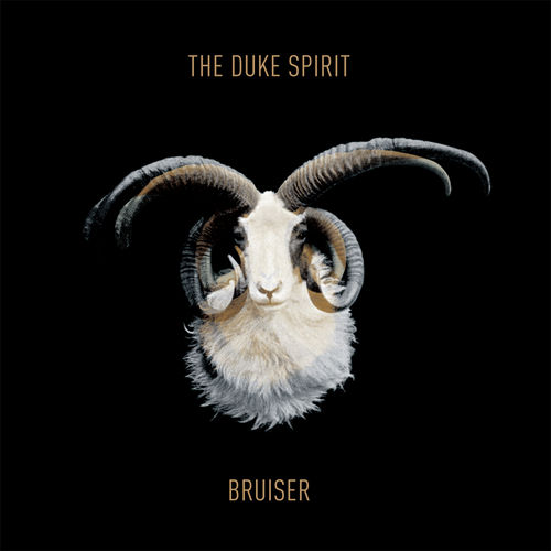 Bruiser by The Duke Spirit