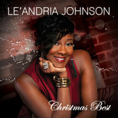 Christmas Best by Le'Andria Johnson