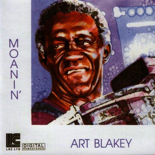 Moanin' (Laserlight) von Art Blakey
