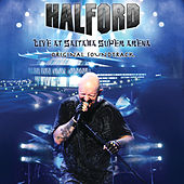 Live At Saitama Super Arena Original Soundtrack by Halford