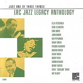 Just One Of Those Things: LRC Jazz Legacy... by Various Artists