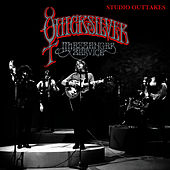 Studio Outtakes 1967-1969 by Quicksilver Messenger Service