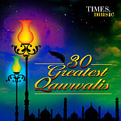 30 Greatest Qawwalis by Various Artists