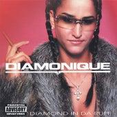 Diamond in da Ruff by Diamonique