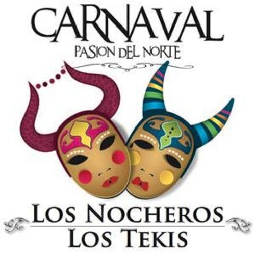 Carnaval, Pasión del Norte by Los Nocheros