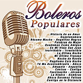 Boleros Populares by Various Artists