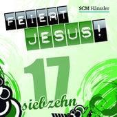 Feiert Jesus! 17 by Andrea Adams-Fey