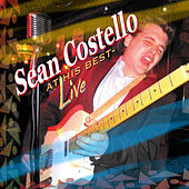 At His Best - Live by Sean Costello