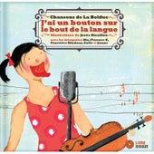 J'ai un bouton sur le bout de la langue by Various Artists